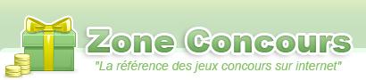Jeux Concours Gratuits Gagnez Sur Internet Avec Zone Concours
